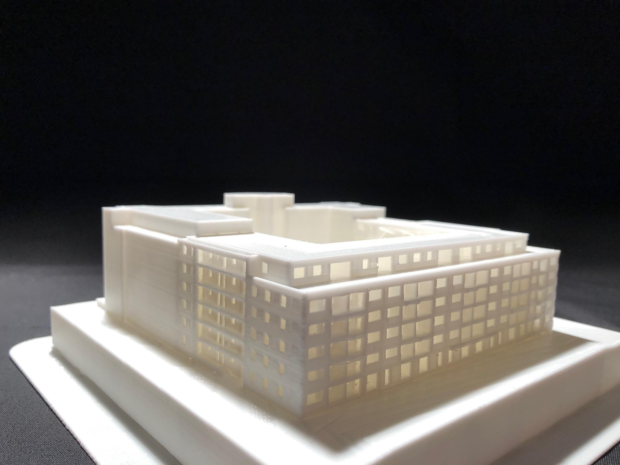 3D Druck   däschler architekten & ingenieure : däschler