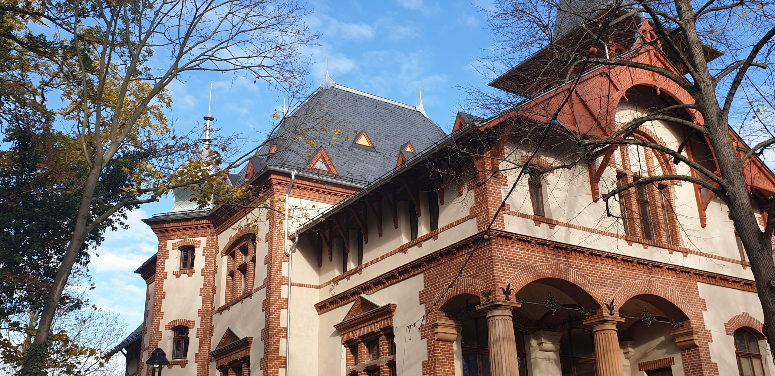 Peißnitzhaus